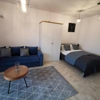 Caraway Apartments- Velvet