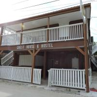 Wild Panther's Guest House & Hostel