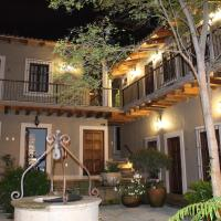 Francisca Hotel Boutique