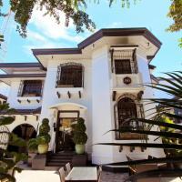 The Bourke Hotel, hotel in Davao City