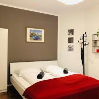 Style Apartment Vienna