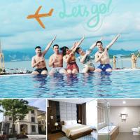 Biệt Thự Beverly Ha Long