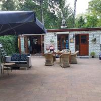 6 p. bungalow rekr. park Veluwshof