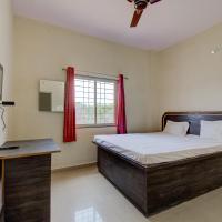 SPOT ON 66753 Hotel Ganga
