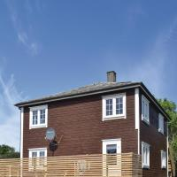 Nice apartment in Mosterhamn w/ WiFi and 2 Bedrooms