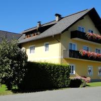 Ferienhaus Ball - Kometterhof