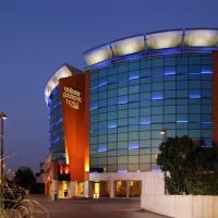 Antony Palace Hotel, hotel a Marcon