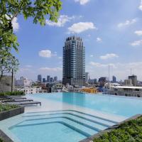 Lumpini Suite @ Jatujak-Don Muang