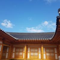 시은재, SiEunJae, GyeongJu