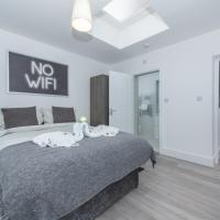 Modern EN-Suite Rooms in Harrow