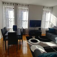 Spacious 2BR Apartment in Prime Location