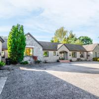 Spacious 7 Bedroom Bungalow Alford Aberdeenshire