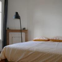 HostnFly apartments - Luxurious apartment near the Montparnasse Tower