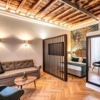 Relais De La Poste, hotel in Via del Corso, Rome