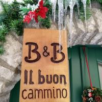 B&B Il Buon Cammino