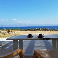 Sunrise Villa Messadillo with Exclusive Sea View