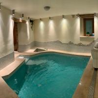 Casa Acqua Dolce - House with 4 Bedrooms and Own Spa