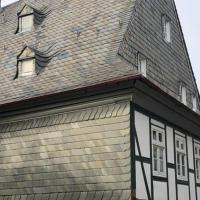 Stabwerk Goslar Altstadt