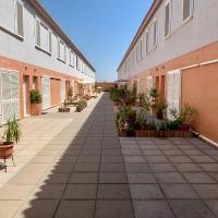 Sevilla YA ESTAMOS DE VUELTA Casa cerca del Centro ven a vernos, hotel in Castilleja de la Cuesta