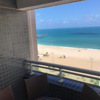 Beach Class vista mar