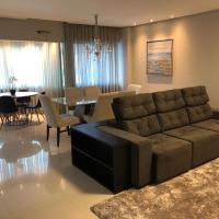 Apartamento 50 mt praia de Balneario Camboriu