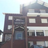Hotel de Música Montecarlo