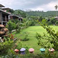 Baan Boom Boxes Eco Friendly Resort