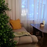 апартаменты для отдыха