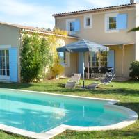 Estivel - Le Clos Savornin