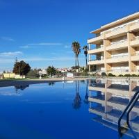 Front Beach Apartment - Quinta da Barracuda