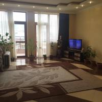 City Center Apartments and Tours