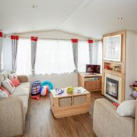 Holiday Home Burnham on Sea.4