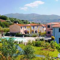 Locazione Turistica Residence Terme di Casteldoria.1