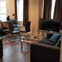 Atlantic Mansions 2 Bedroom Split Level Apartment
