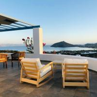 Paros Pure Relaxation Home