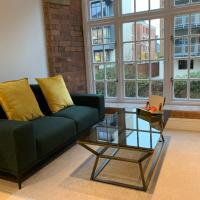 River View Studio Apartment Close To City Centre