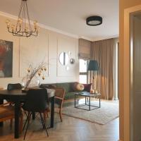 Apartament 53 Długie Ogrody Gdańsk