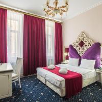 Отель Неаполь
