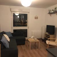 Cosy appartement proche centre ville Colmar