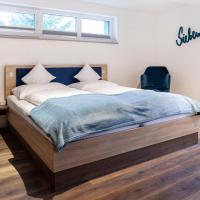 Siebente - Gästezimmer Gans im Grünen