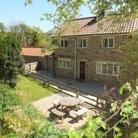 Cote Ghyll Cottage