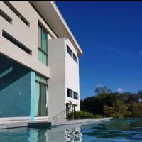 Esencia Guana, Beach House