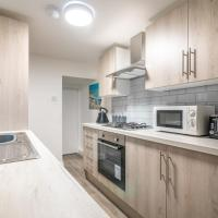 NEW Self contained Flat close to University / 5 mins City Centre