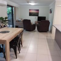 Waratah and Wattle Apartments