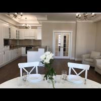 Beautiful home living