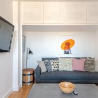 Zone 2 - 1BR Flat Ideally Fits 3 by GuestReady