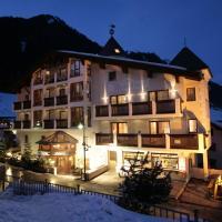 Hotel Alpina, hotel v destinaci Ischgl