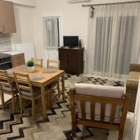 Renovated Apartment in the Center of Larisa