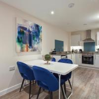 Southampton City Apartments