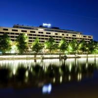 Radisson Blu Marina Palace Hotel, Turku, hotel in Turku